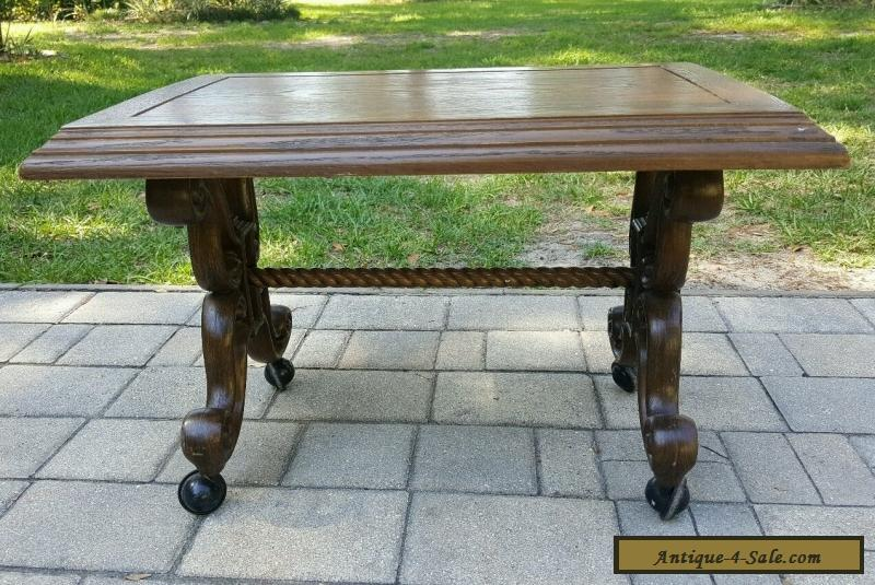 Antique Table Leg Casters Image Collections Decoration Ideas