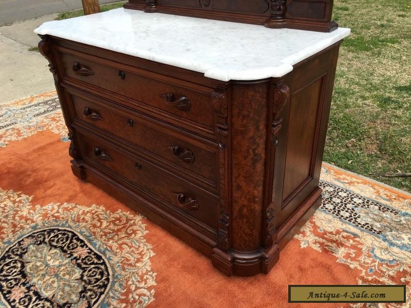 Victorian Dresser With Mirror Ideas