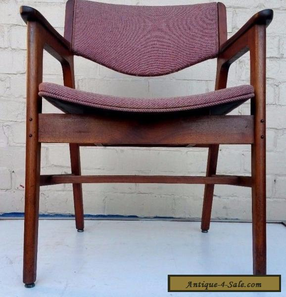 Mid Century Chairs For Sale