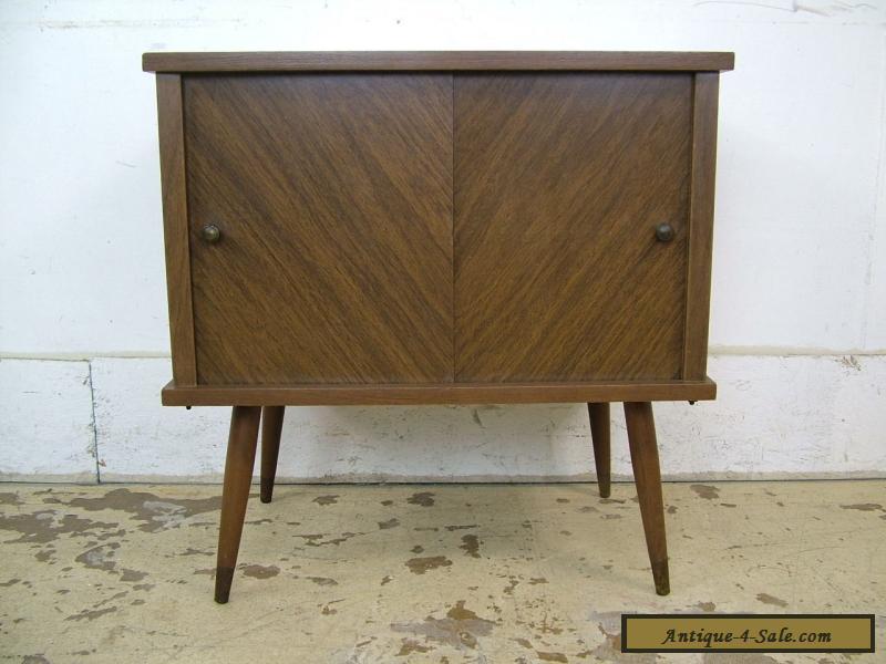 retro gumtree listing cabinet antique record item