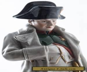 Porcelain Vintage Napoleon Bonaparte Figurine for Sale