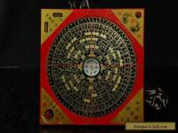 China Feng Shui Compass instrument