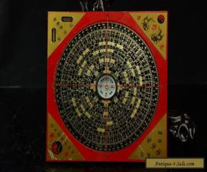 China Feng Shui Compass instrument   for Sale