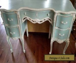 19th Century Louis XV French desk for Sale