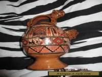 CADOGAN TEA POT