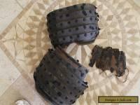 Samurai Dou armor parts Do original Edo