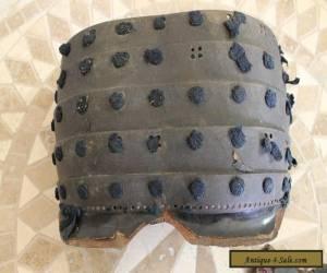 Item Samurai Dou armor parts Do original Edo for Sale