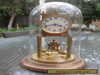 ANTIQUE CIRCA 1911 KIENINGER & OBERGFELL 400 DAY ANNIVERSARY CLOCK