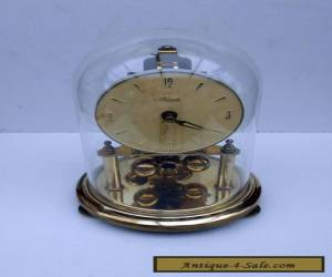 Vintage Kundo Anniversary Clock for restoration for Sale