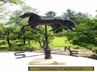 Antique Weathervane Horse