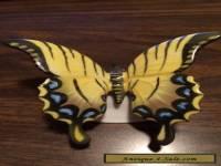 Vintage Rosenthal Porcelain Butterfly