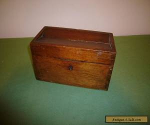 Antique Collection Box for Sale