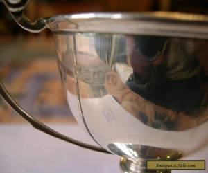 STERLING SILVER CUP for Sale