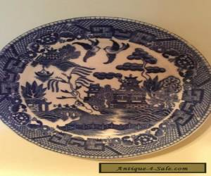 ANTIQUE WALL PLATE for Sale