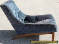 Mid Century Vintage Adrian Pearsall Style Lounge Chair * AS IS