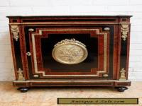 French Chest with Bronze Accents,Napoleon Best Quality Cabinet, Antique 19th C