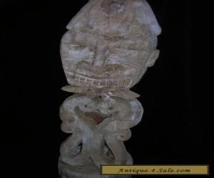 "orig $499-RITUAL BIAK CRYPT KORWAR 1900S 30"" for Sale"