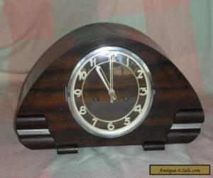 Antique Mantle Clock for Sale
