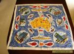 Vintage Linen Tablecloth  for Sale