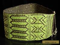 Woven Waist Band Admiralty Islands