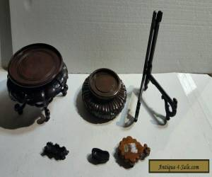 Chinese antique stands for Sale