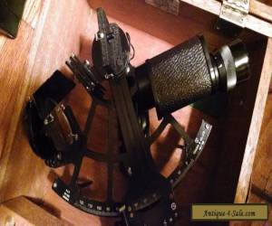 Nautical Sextant for Sale