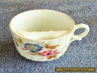 ANTIQUE CHINA MOUSTACHE CUP
