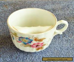 ANTIQUE CHINA MOUSTACHE CUP for Sale