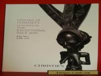 Christies Catalogue: