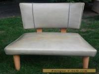 Mid Century Modern Vintage viking chair ORIGINAL condition