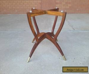 Mid Century Modern Spider Leg Table Base for Sale