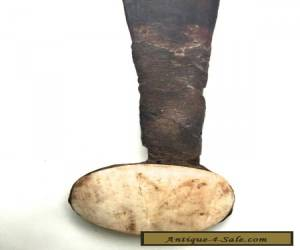 Fine Aboriginal Spearthrower - Cape York North Qld 1920's for Sale