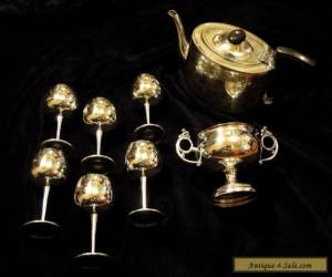 SILVERPLATE LOT for Sale