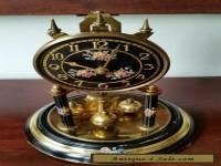 Vintage West Germany Kundo clock