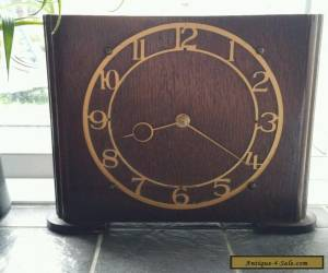 Vintage old ww2 clock smiths  for Sale