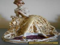 LUIGI FABRIS Porcelain Girl