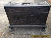 antique chinese drinks cabinet
