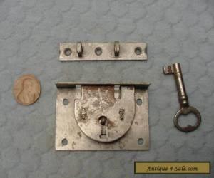 Corbin Chest Locks Tool Box Grabber NOS for Sale