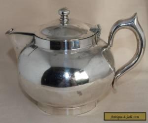 Vintage Challenge/Robur Silver Plate Milk Jug for Sale