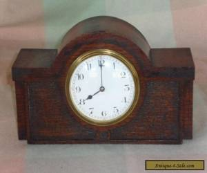 Vintage Mantle french clock  for Sale