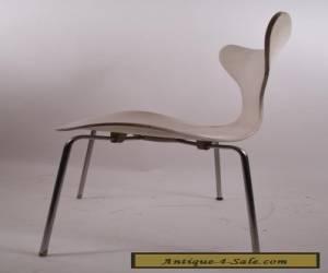 Jacobsen Fritz Hansen Seagull Mid Century Modrn  Chair for Sale