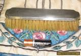 ANTIQUE SOLID SILVER DRESSING TABLE/CLOTHES BRUSH,,1913 for Sale