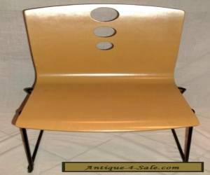 Jasper Group Plycraft Molded Wood Chairs (Set of 6) Mid Century Modern Style for Sale