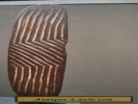Old Aboriginal Wundu Shield SUPERB