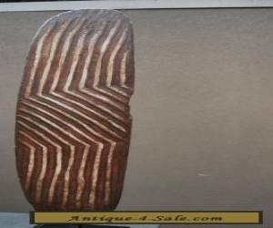 Old Aboriginal Wundu Shield SUPERB for Sale