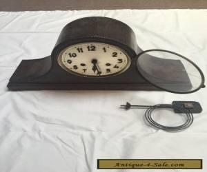 Vintage Mantel Clock for Sale