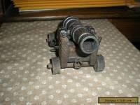 Naval Cannon Decorator - No Reserve!