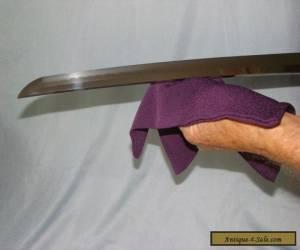 Japanese sword Fukusa for Sale