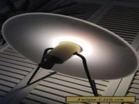 Gerald Thurston Lamp Anywhere MCM Wall Table Vtg