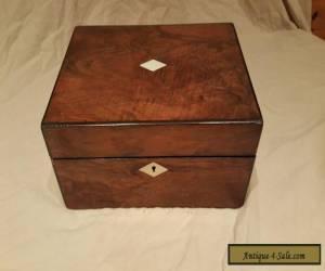 Small antique box for Sale